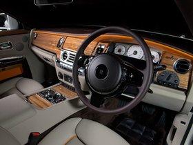 Ver foto 13 de Rolls Royce Ghost EWB KoChaMongKol 2016