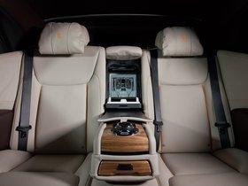 Ver foto 9 de Rolls Royce Ghost EWB KoChaMongKol 2016