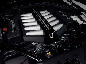 Ver foto 8 de Rolls Royce Ghost EWB KoChaMongKol 2016
