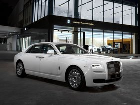 Ver foto 7 de Rolls Royce Ghost EWB KoChaMongKol 2016