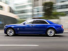 Ver foto 16 de Rolls Royce Ghost EWB UK 2014