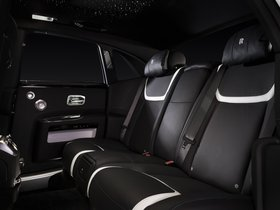 Ver foto 3 de Rolls Royce Ghost Seoul Edition  2017