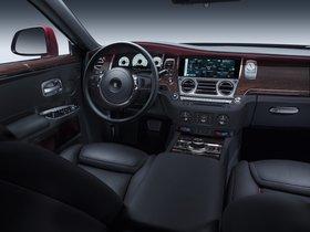 Ver foto 14 de Rolls Royce Ghost Series II 2014