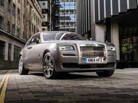 Ver foto 22 de Rolls Royce Ghost Series II 2014