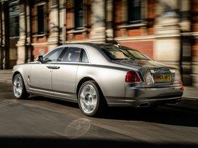 Ver foto 20 de Rolls Royce Ghost Series II 2014