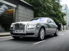 Ver foto 19 de Rolls Royce Ghost Series II 2014