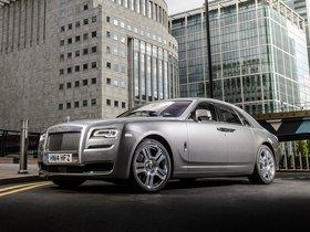 Ver foto 17 de Rolls Royce Ghost Series II 2014
