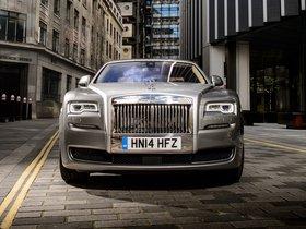 Ver foto 16 de Rolls Royce Ghost Series II 2014