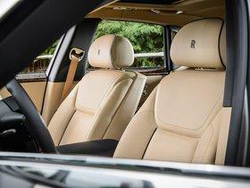Ver foto 33 de Rolls Royce Ghost Series II 2014