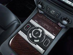 Ver foto 11 de Rolls Royce Ghost Series II 2014