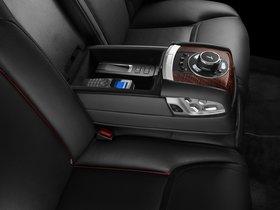 Ver foto 9 de Rolls Royce Ghost Series II 2014