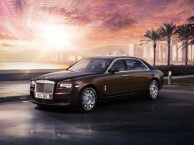 Fotos de Rolls Royce Ghost