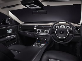 Ver foto 8 de Rolls Royce Ghost V Specification 2014