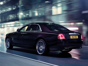 Ver foto 5 de Rolls Royce Ghost V Specification 2014