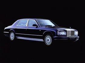 Fotos de Rolls Royce Park Ward
