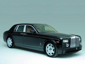 Ver foto 10 de Rolls Royce Phantom 2003