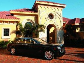 Ver foto 9 de Rolls Royce Phantom 2003