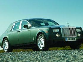 Ver foto 8 de Rolls Royce Phantom 2003