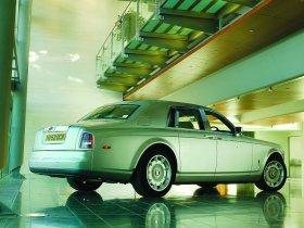 Ver foto 7 de Rolls Royce Phantom 2003
