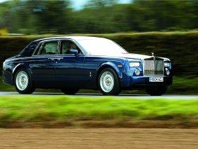 Ver foto 6 de Rolls Royce Phantom 2003