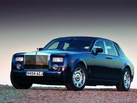 Ver foto 5 de Rolls Royce Phantom 2003