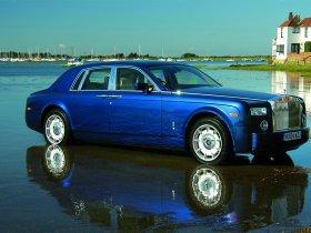 Ver foto 4 de Rolls Royce Phantom 2003