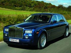 Ver foto 3 de Rolls Royce Phantom 2003