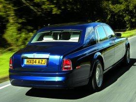 Ver foto 2 de Rolls Royce Phantom 2003