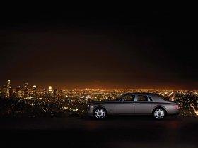 Ver foto 7 de Rolls Royce Phantom 2009