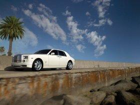 Ver foto 6 de Rolls Royce Phantom 2009