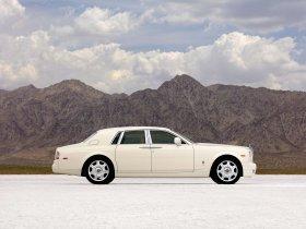 Ver foto 5 de Rolls Royce Phantom 2009