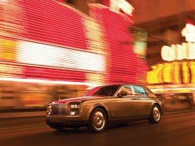 Ver foto 3 de Rolls Royce Phantom 2009