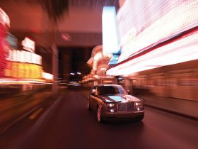 Ver foto 2 de Rolls Royce Phantom 2009