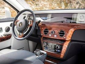 Ver foto 29 de Rolls Royce Phantom  2017