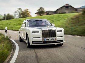 Ver foto 21 de Rolls Royce Phantom  2017