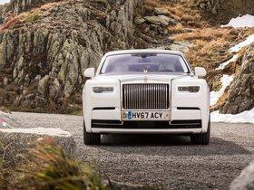 Ver foto 20 de Rolls Royce Phantom  2017