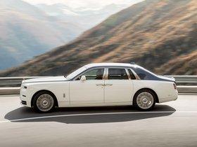 Ver foto 19 de Rolls Royce Phantom  2017