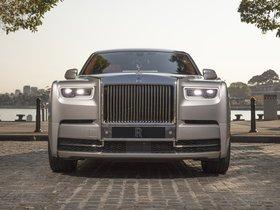 Ver foto 15 de Rolls Royce Phantom  2017