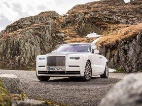 Ver foto 14 de Rolls Royce Phantom  2017