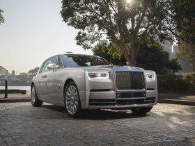 Ver foto 12 de Rolls Royce Phantom  2017