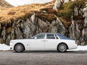 Ver foto 11 de Rolls Royce Phantom  2017