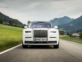 Ver foto 10 de Rolls Royce Phantom  2017