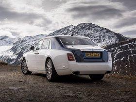 Ver foto 9 de Rolls Royce Phantom  2017