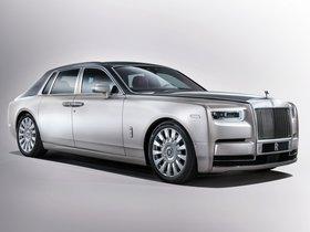 Ver foto 3 de Rolls Royce Phantom  2017