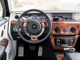 Ver foto 32 de Rolls Royce Phantom  2017