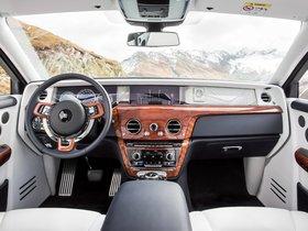 Ver foto 31 de Rolls Royce Phantom  2017