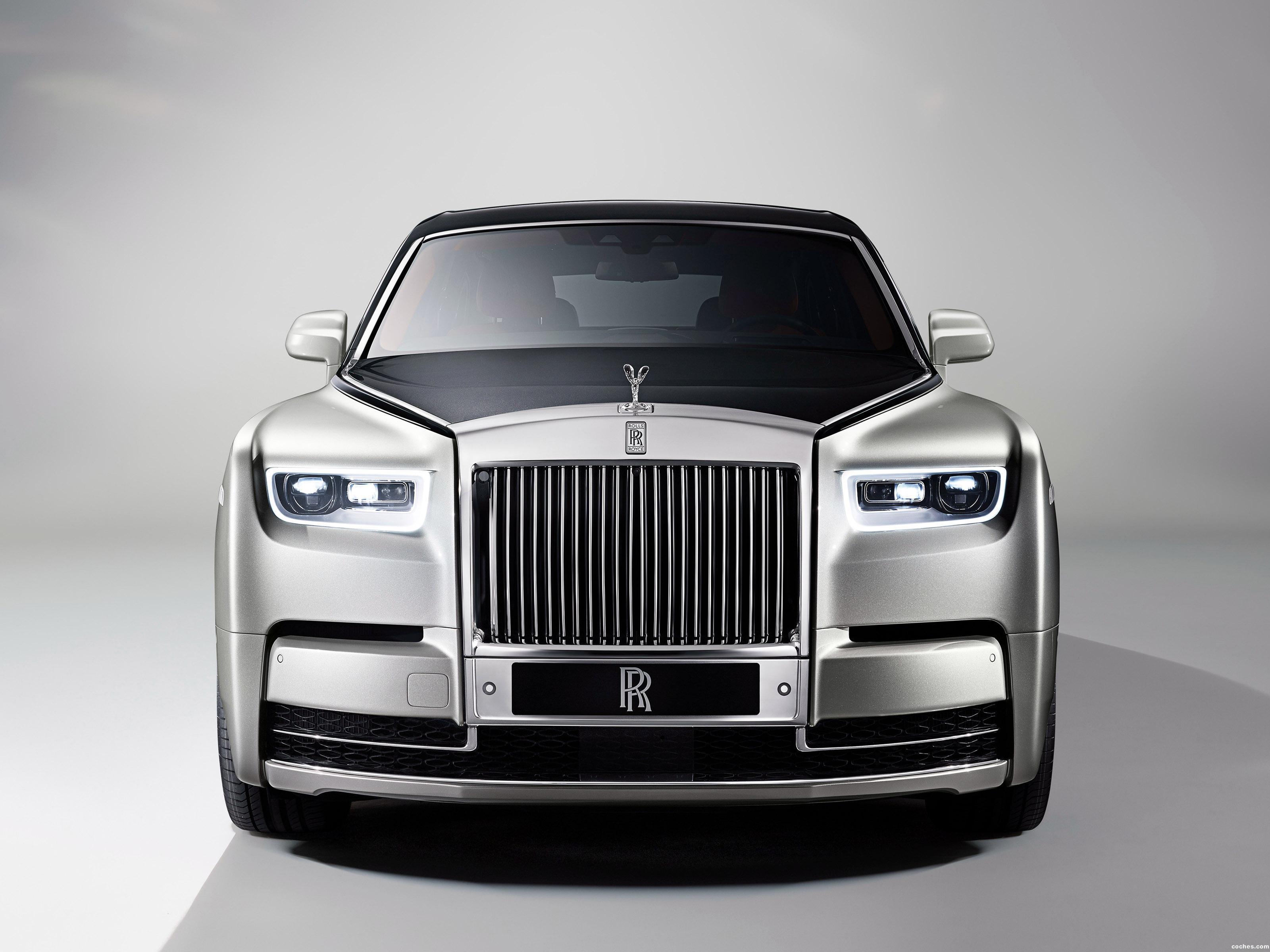 Foto 3 de Rolls Royce Phantom  2017