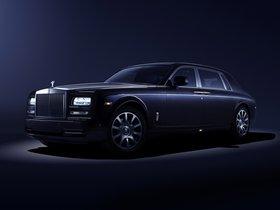 Ver foto 1 de Rolls Royce Phantom Celestial 2013