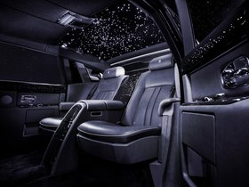 Ver foto 4 de Rolls Royce Phantom Celestial 2013