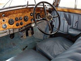Ver foto 2 de Phantom Continental Sports Saloon II 1934
